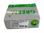 PARAFUSO 3,5 x 20mm CH CX C/ 500 GREEN