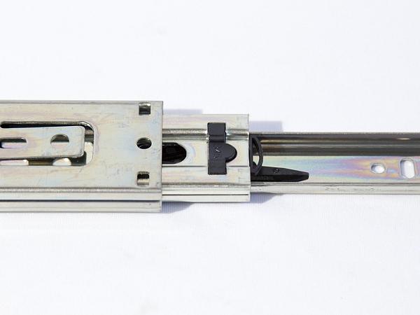 CORREDIÇA TELESCOPICA 40cm WELT