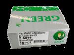 PARAFUSO 3,5 x 16mm CH CX C/ 500 WELT