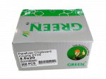 PARAFUSO 4 x 20mm CH CX C/ 500 GREEN